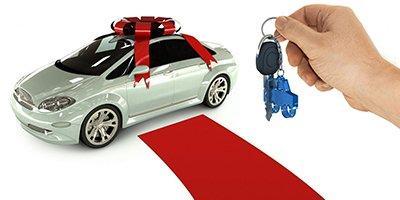 Get Free Loan Car