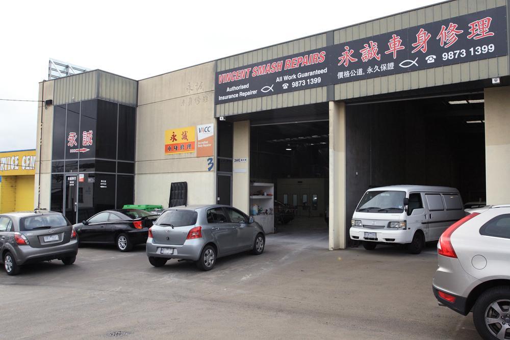 Car Mechanic & Service